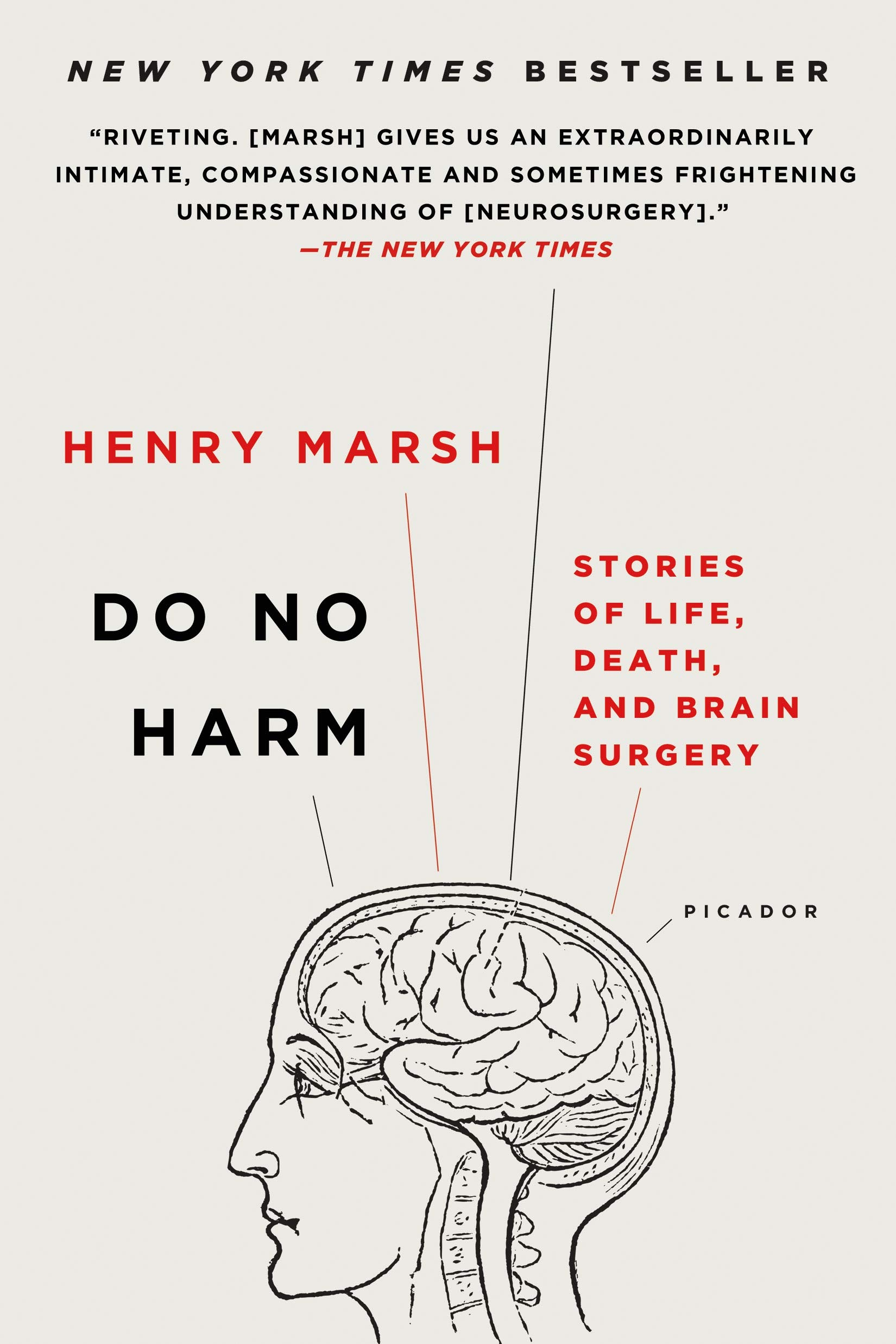 Do No Harm - Henry Marsh - MedAhead