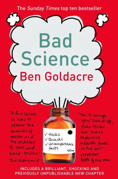 Bad Science Ben Goldacre - MedAhead