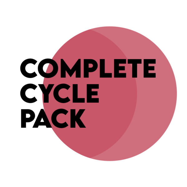 complete cycle pack