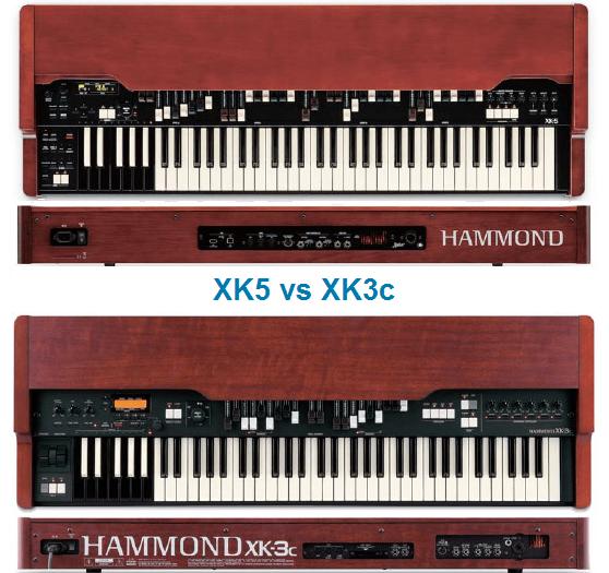 XK5_vs_XK3c