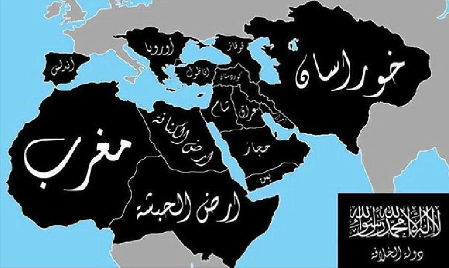 El-mapa-publicado-en-Twitter-por-parte-del-Ejercito-Islamico-de-Irak-y-el-Levante