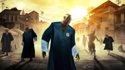 Justicia zombi
