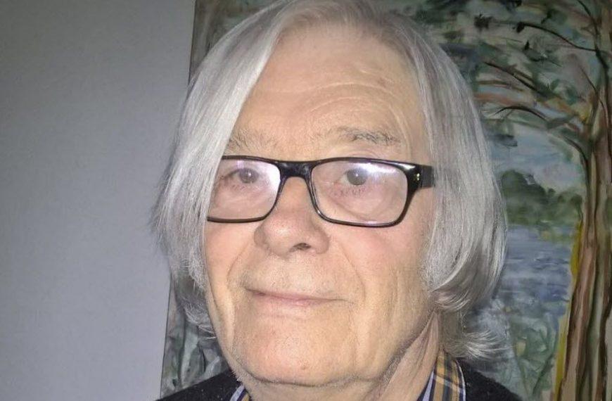 El Maestro del Buen Gusto (Entrevista a André Holley)