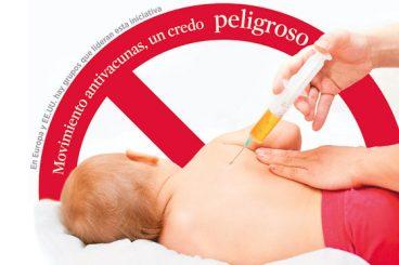 anti vacunas