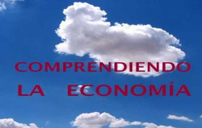 Comprendiendo la Economía. Introducción: Una cruzada personal.
