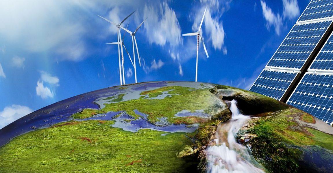 Alemania: nueva política energética, pero no a cualquier precio