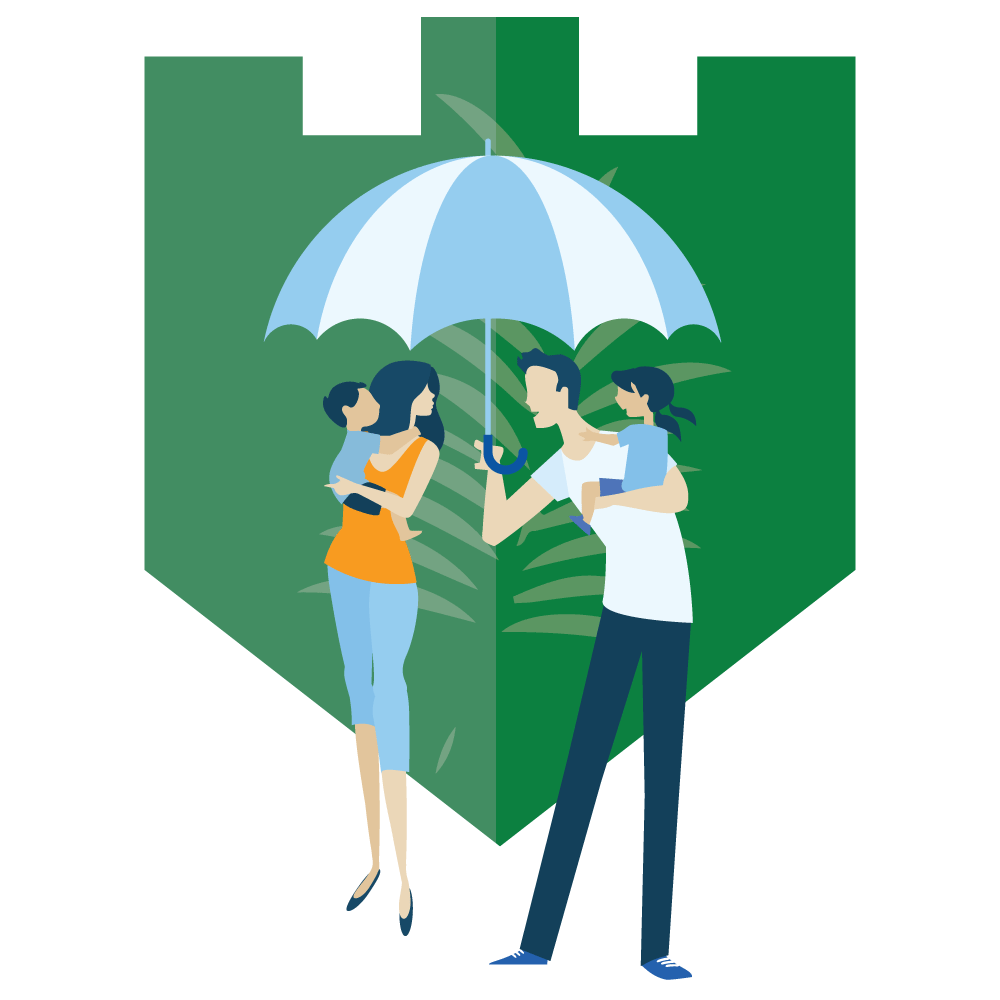 Insurance-Vector
