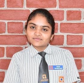Participated in Pariksha pe Charcha 2020