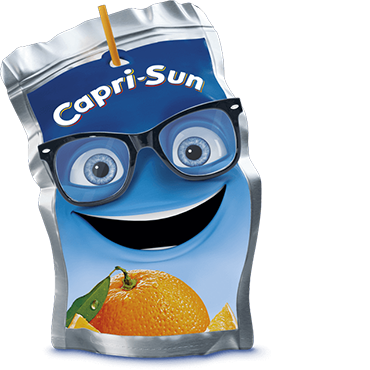 Celebrating Capri Sun's past present and future