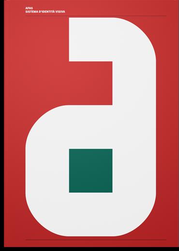 AFAS: brand identity system.