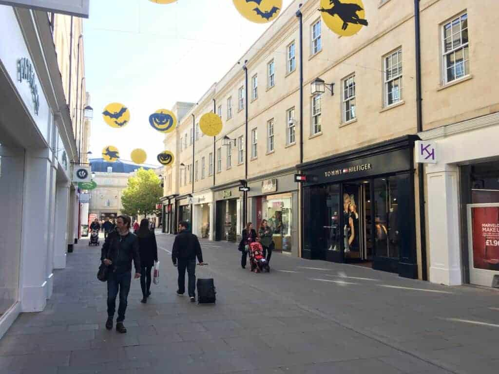 independent commercial propertry advice bath