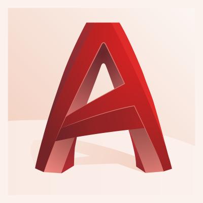 Icone AutoCAD