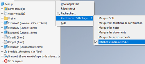 interface graphique 3
