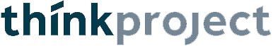 logo thinkproject