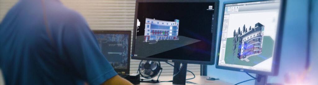 Le BIM avec Autodesk