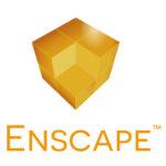 Enscape badge