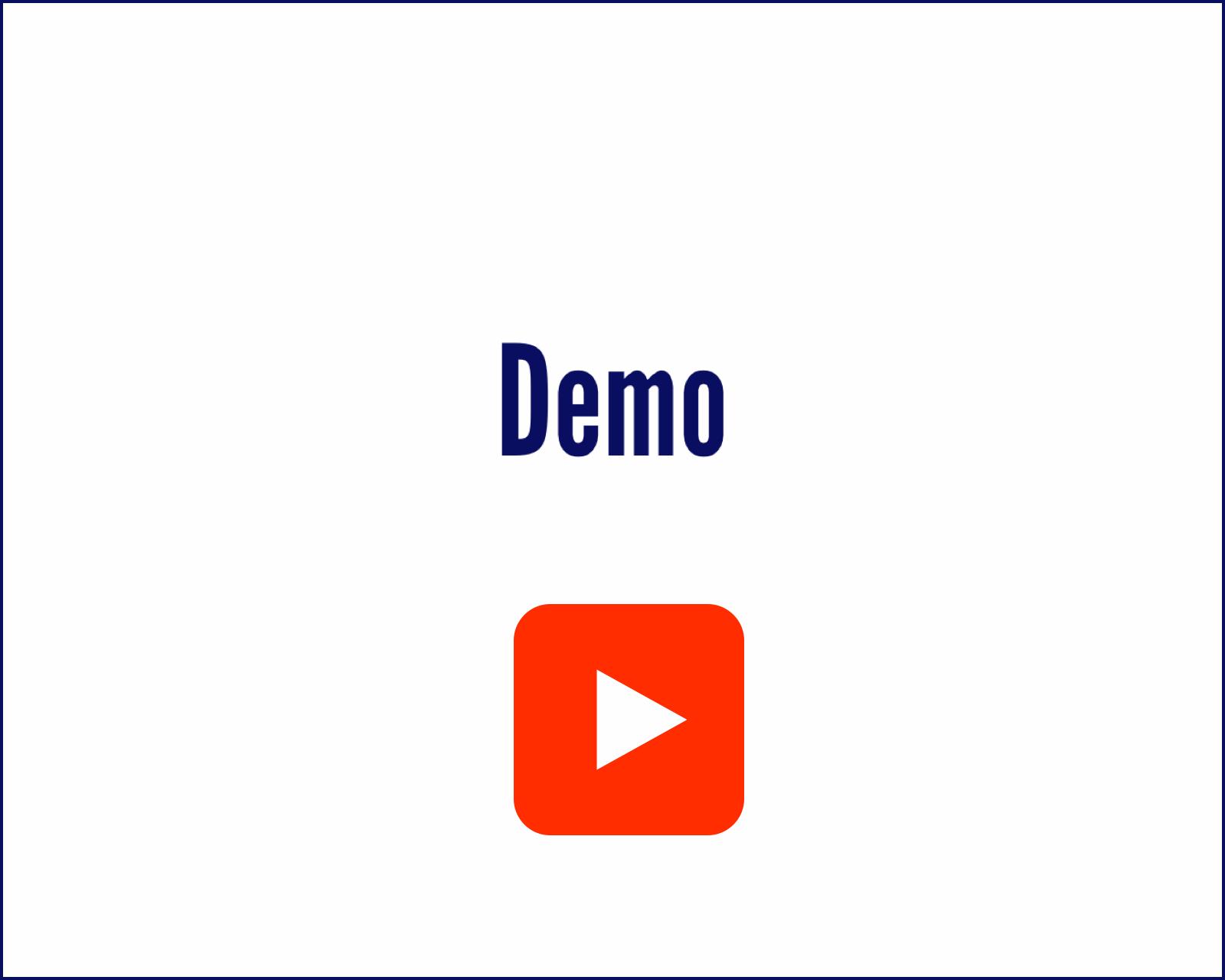 Demo Game