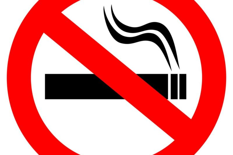 Welsh Government Law Change regarding smoke-free spaces
