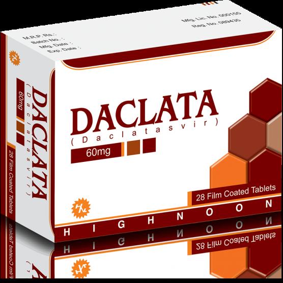DACLATA
