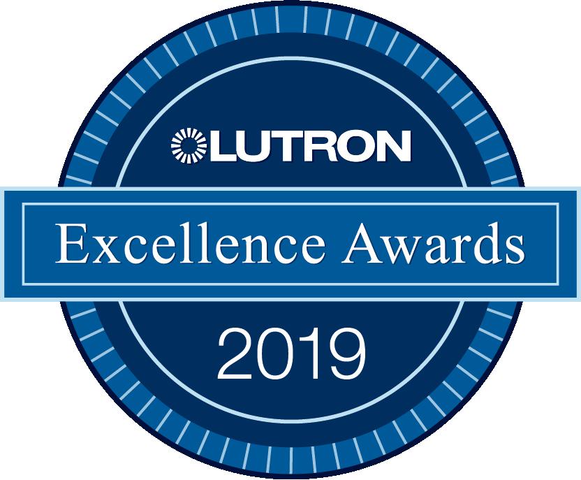 Excellence Award Logo 2019