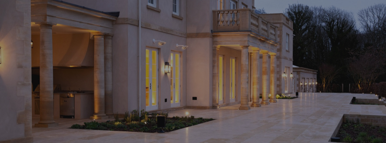 The Palladian Country Home Wiltshire