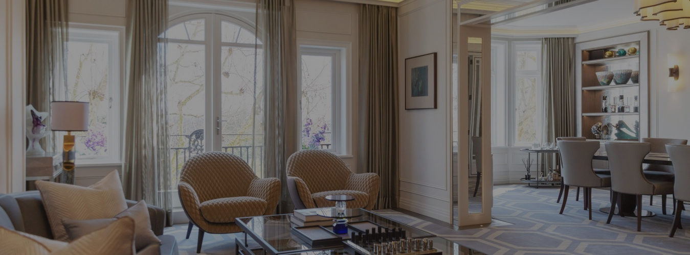 Westminster Apartment Central London