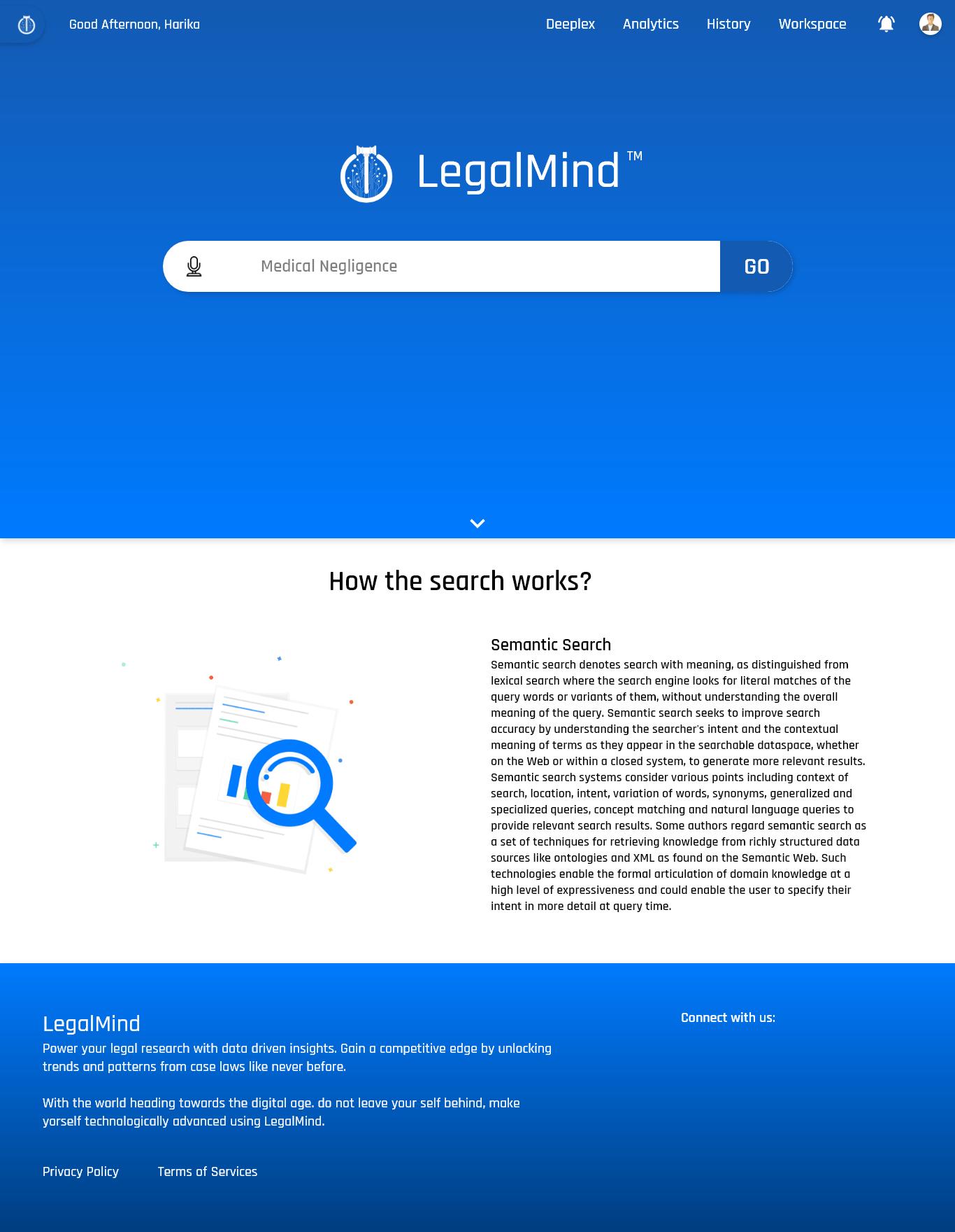 LegalMind