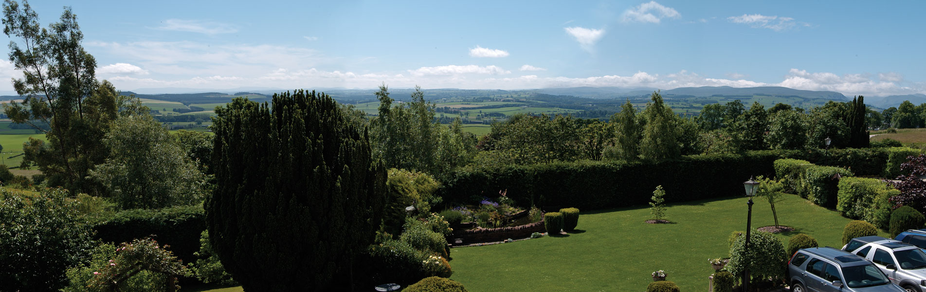 roundthorn view