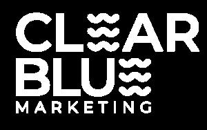 CBM Logo White