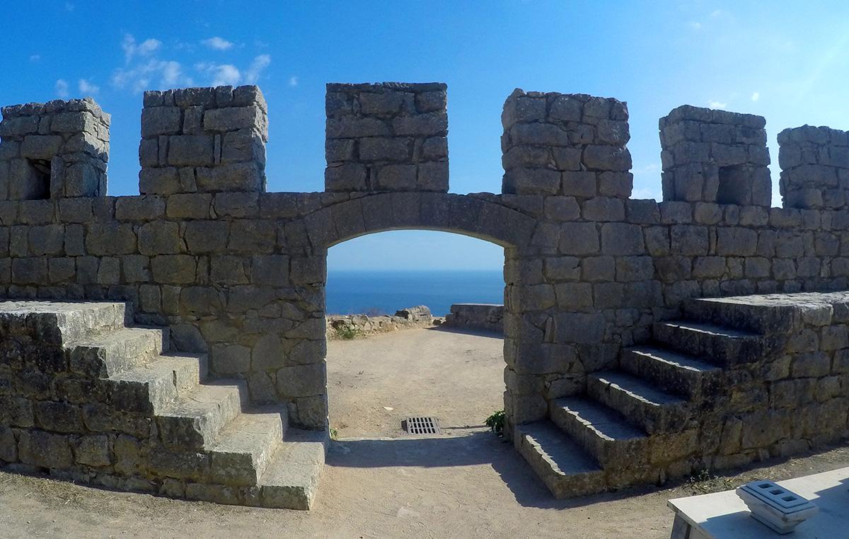 Castle Tour Portugal