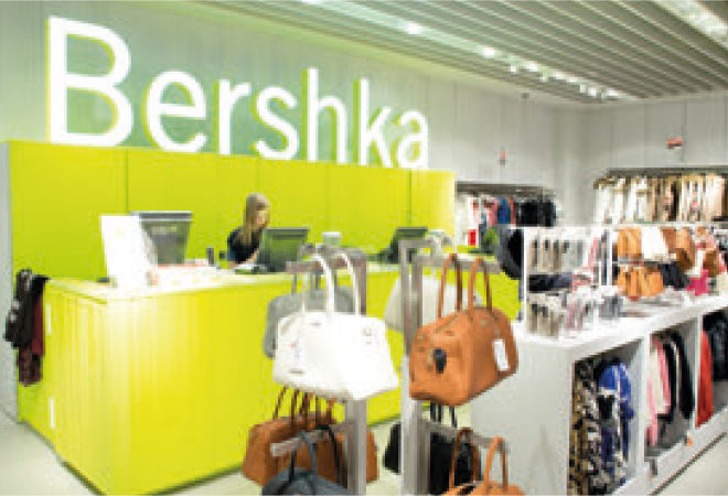 5-Bershka