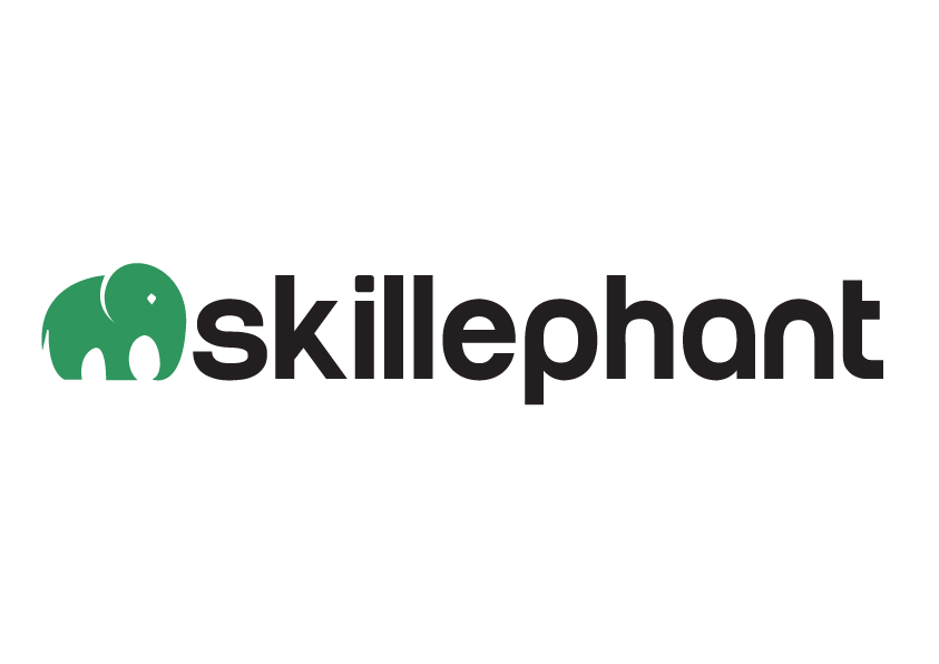 Skillephant Logo (colour)