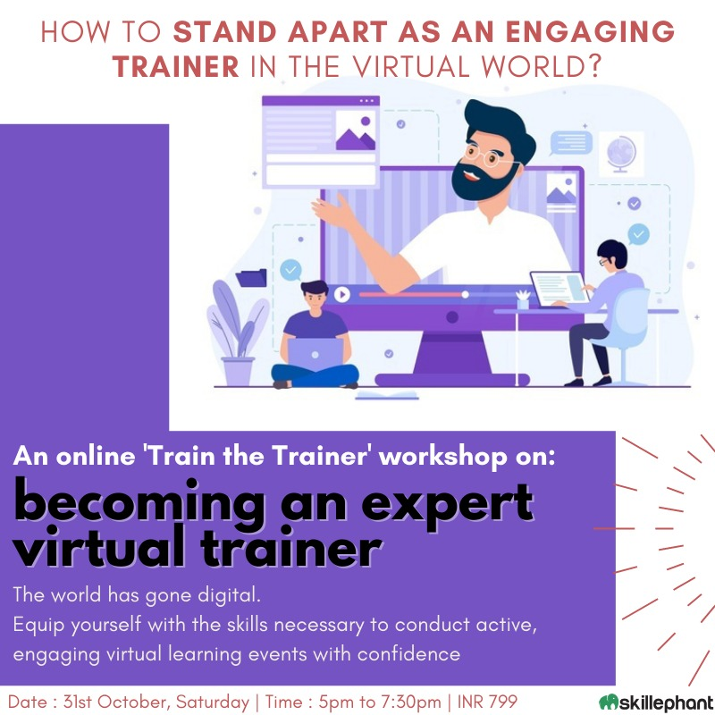 Mastering Virtual Training