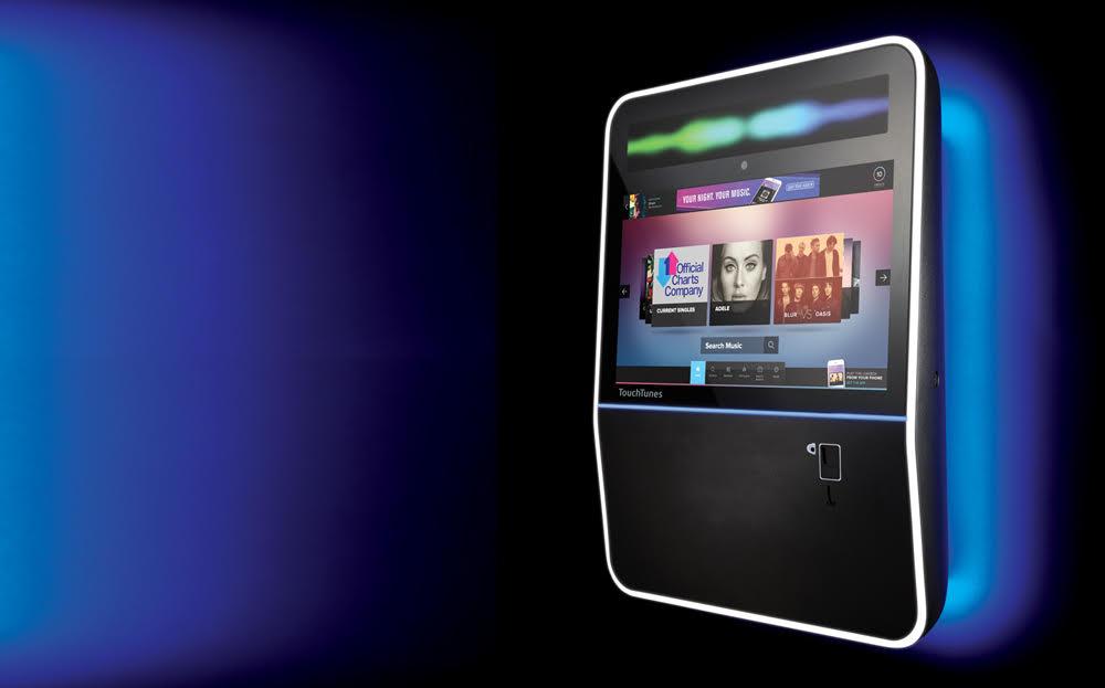 Digital Jueboxes