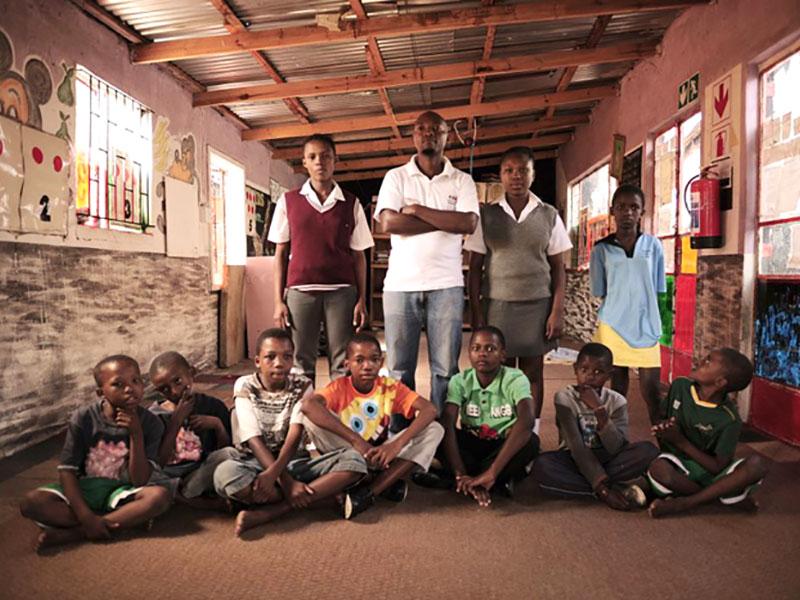 Father A Nation Bophelong Programme