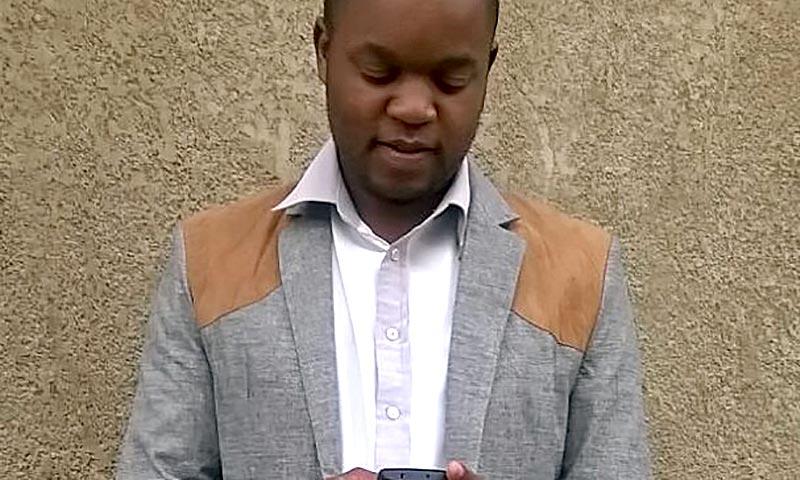 Bulelani Maphanjwa