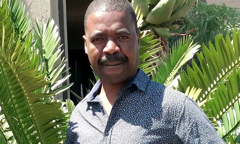 Charles Mphephu