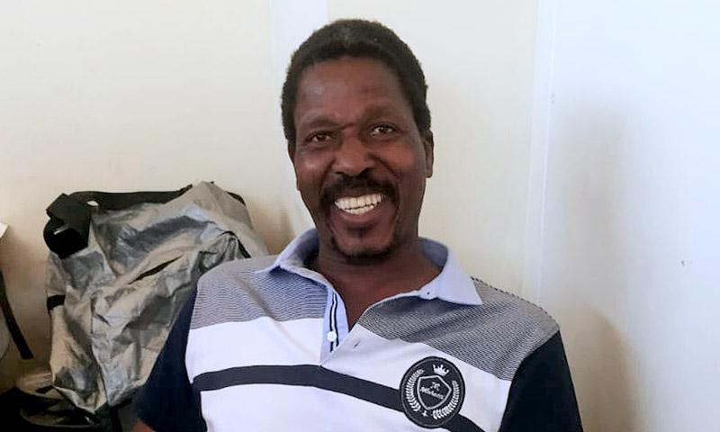 Mtsheleni Chonco