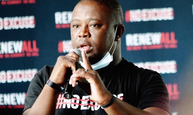 Charles MphephuKhomotso Komape