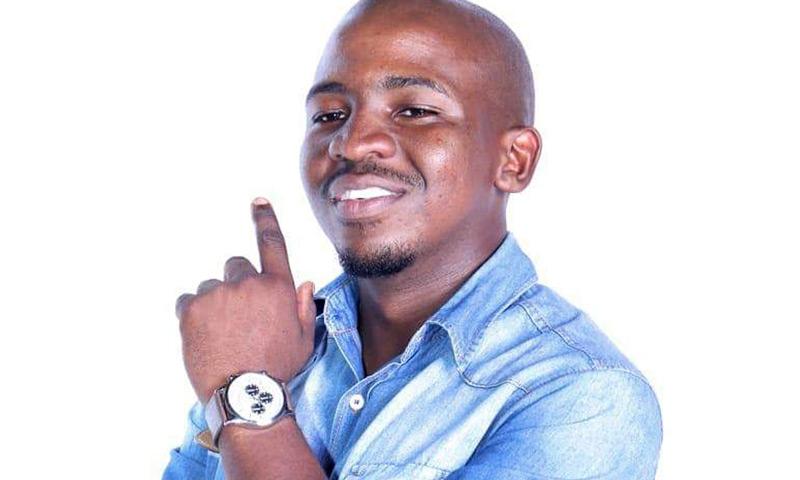 Kgomotso Peter Kgame
