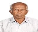 Irudayaraj