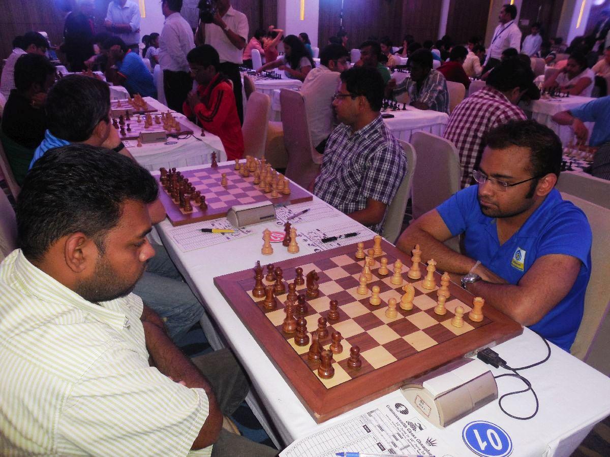 Deepan Chakkravarthy & Abhijeet Kunte