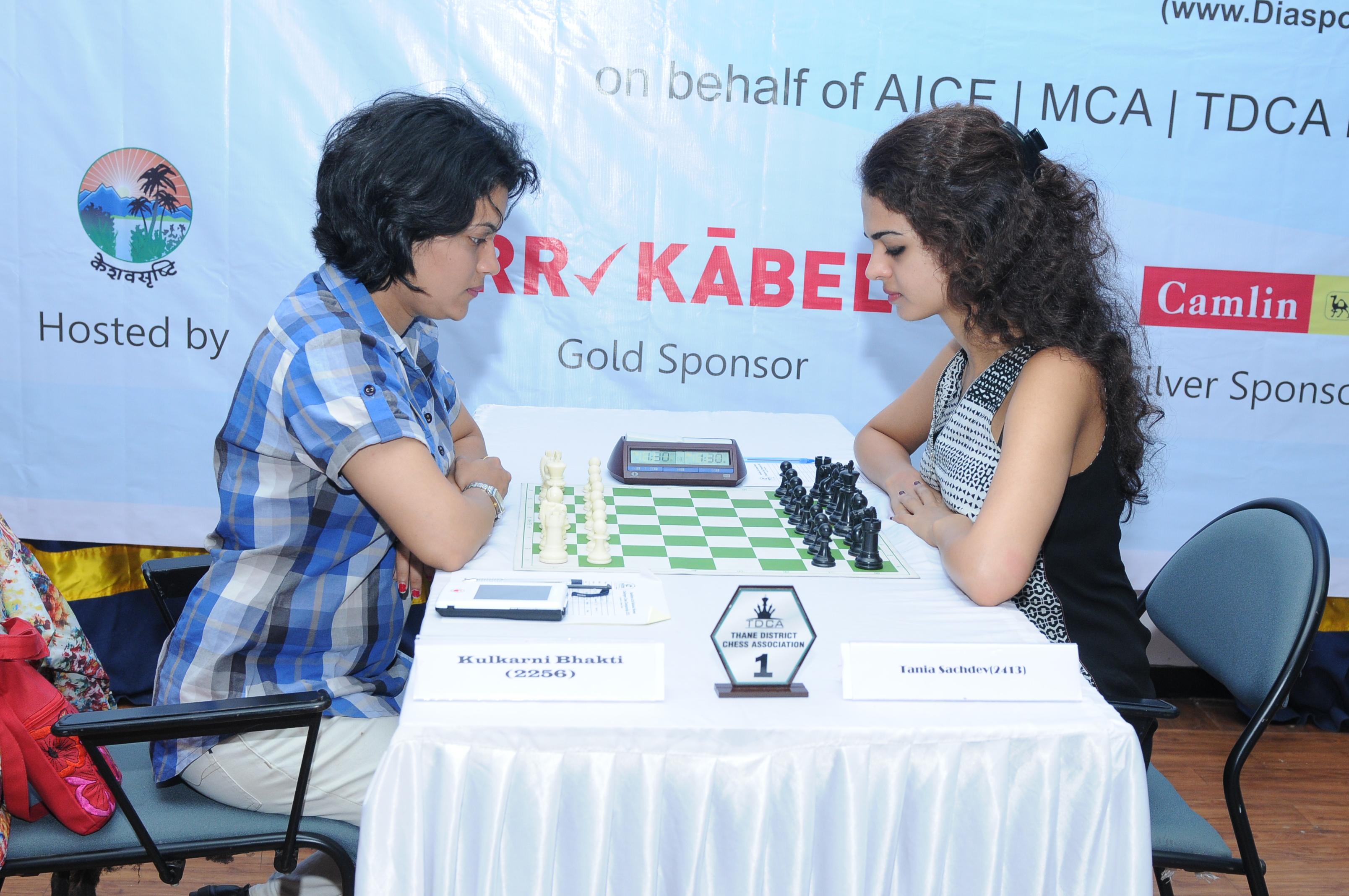 Bhakti Kulkarni vs Tania Sechdev
