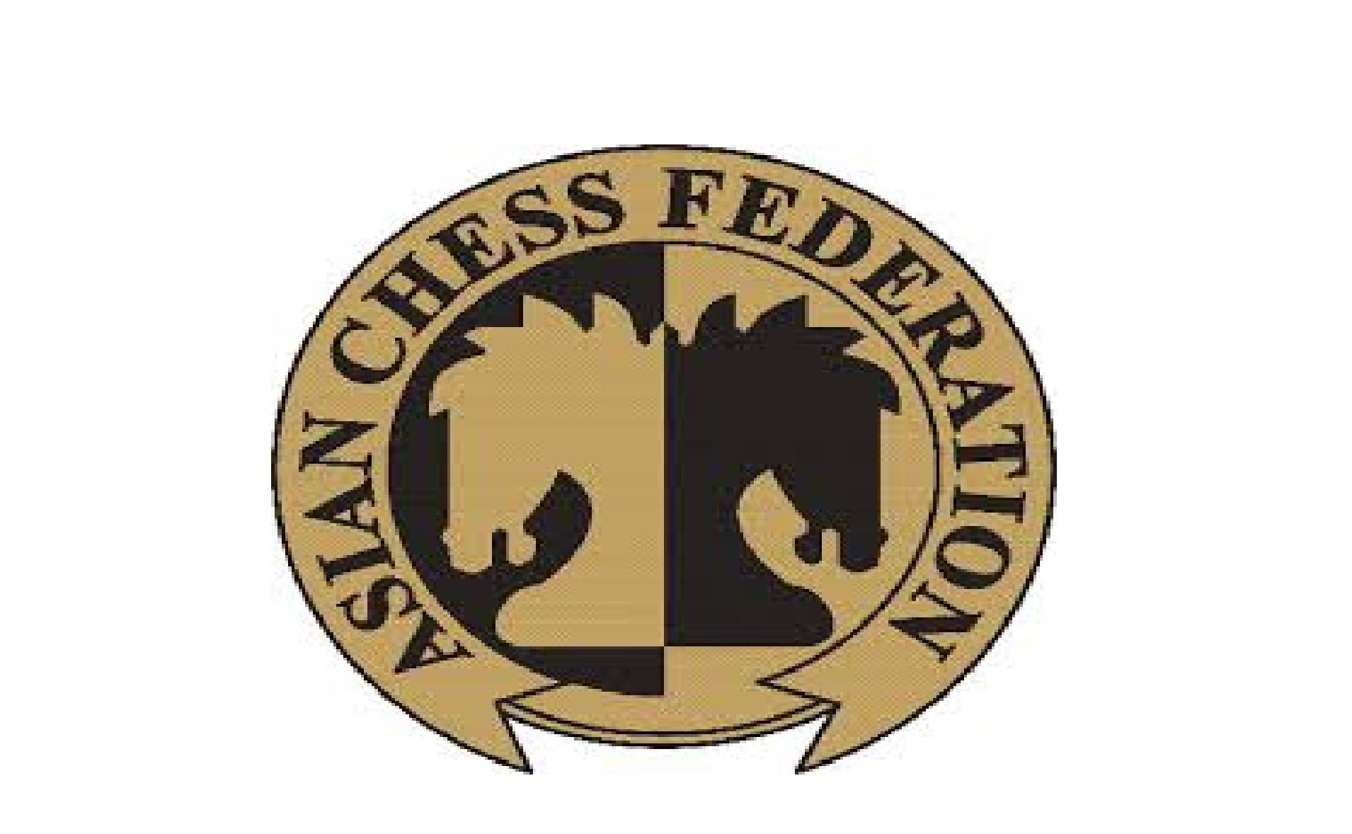 asian chess federation
