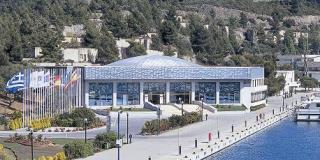 Porto-Carras-Olympic-Hall