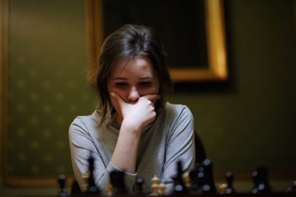 Maria Muzchuk