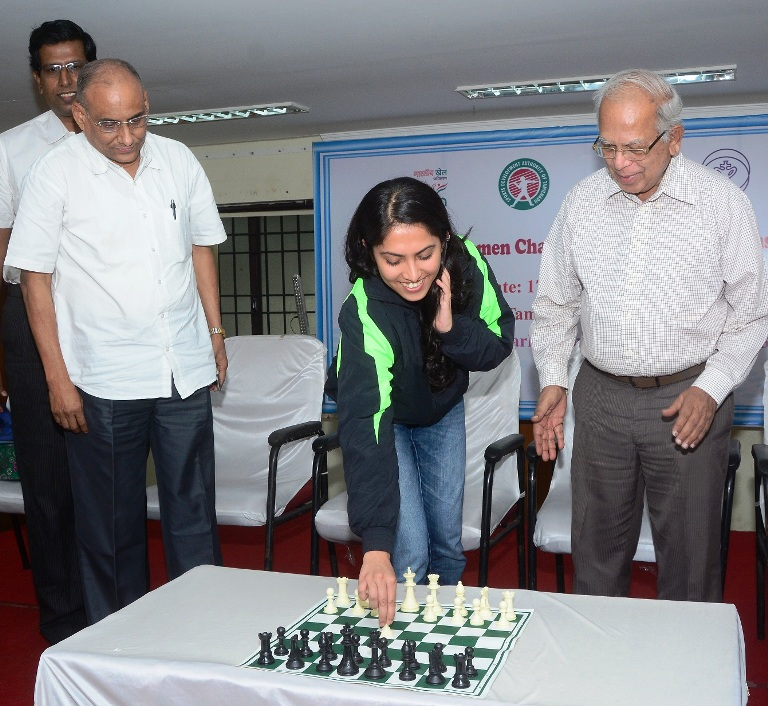 National women Challenger inaugurated by Maneul Aaron with Eesha
