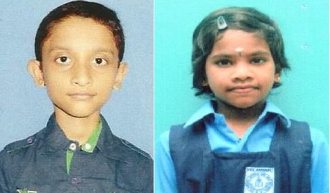 sahil and savitha