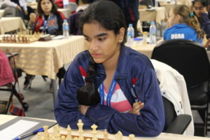 Priyanka Nutakki (2070) from Andhra Pradesh