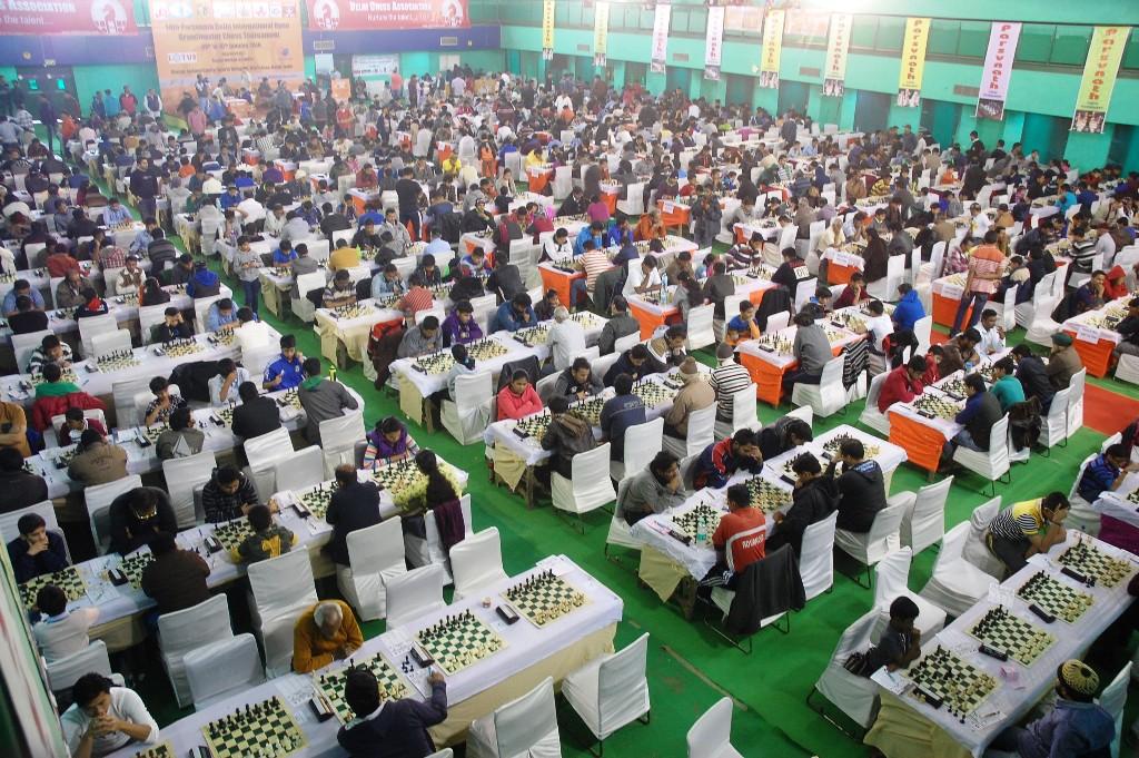 Tournament-Hall